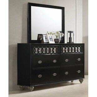 Robincroft 6 Drawer Double Dresser by Winston Porter