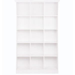185 cm Bücherregal Lamplough von Küstenhaus