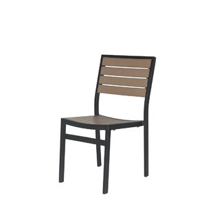 Napa Stacking Patio Dining Chair