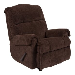 Magnus Super Manual Rocker Recliner by Winston Porter #2