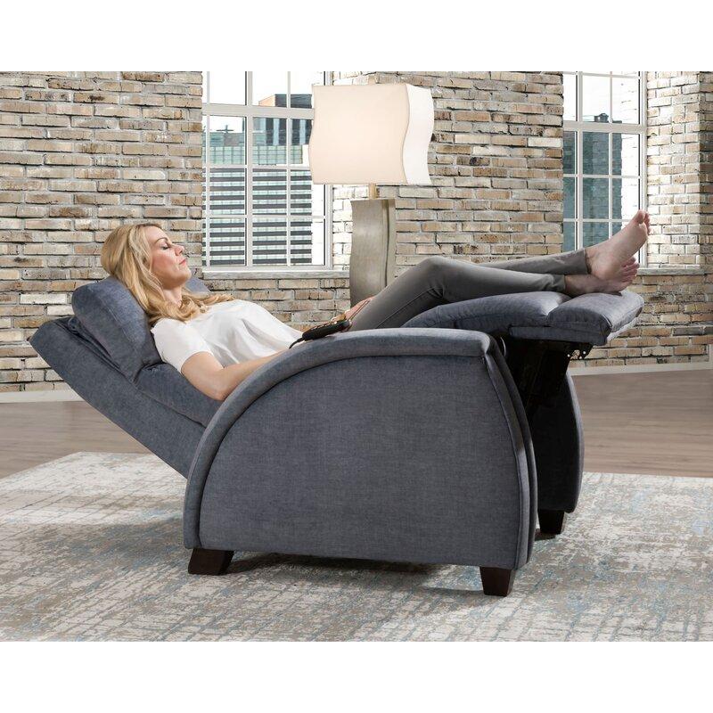Southern Motion Jupiter Socozi Reclining Heated Massage Chair Wayfair