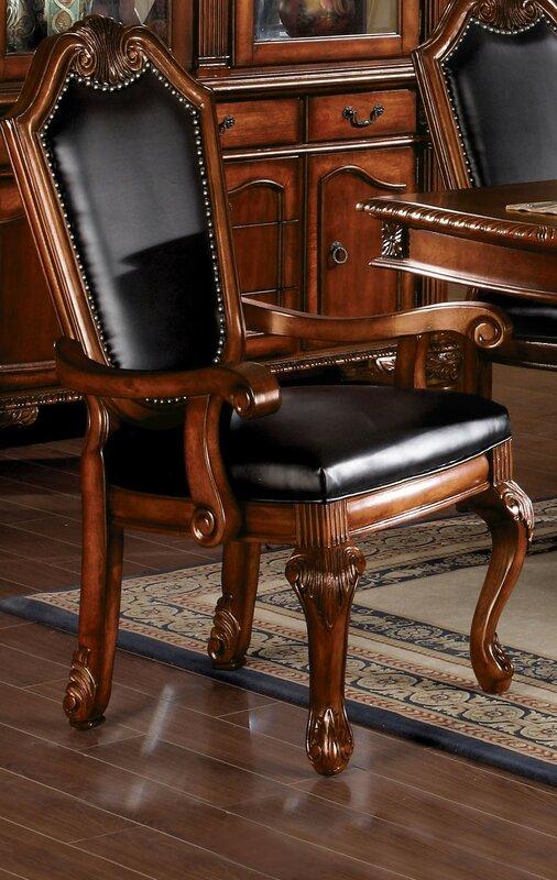 Astoria Grand Caudillo  Suzi (set of 6) Dining Chair   Item# 10713