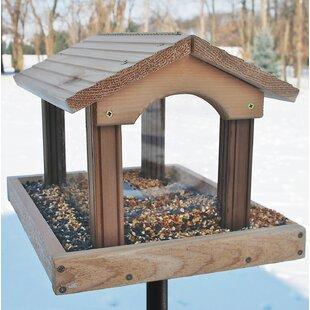 Woodlink Premier Tray Bird..