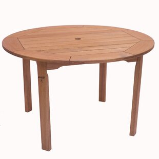 Rosecliff Heights Bridgepointe Round Table