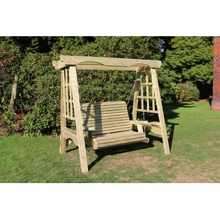 Kate Swing Seat By Freeport Park