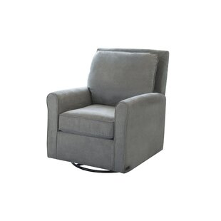 Lake Glider Armchair by Darby Home Co Great Reviews