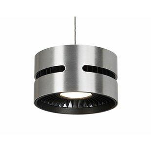 Radionic Hi Tech Ultra 1-Light Pendant