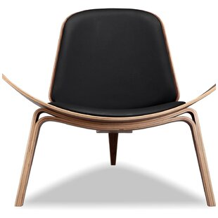 Kardiel Plywood Modern Lounge Chair