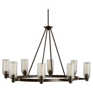 Birch Lane™ Gramercy 8-Light..