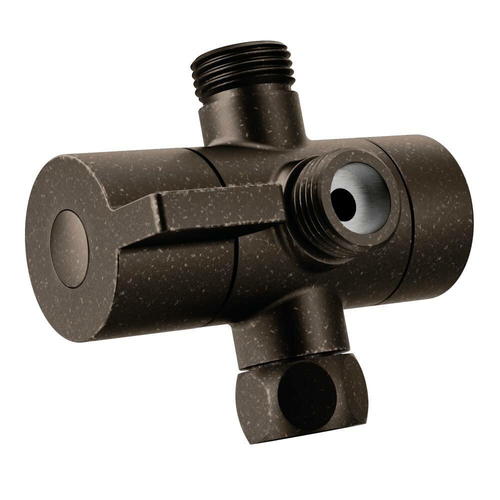 Moen Moen® Shower Arm Diverter & Reviews | Wayfair
