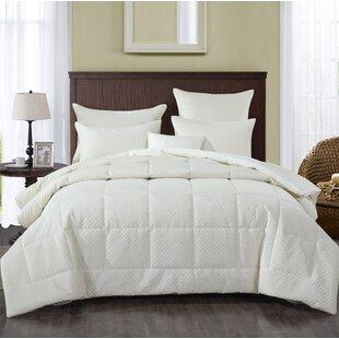 Horn Comforter Set