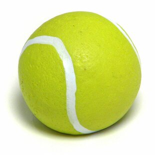 Tennis Novelty Knob