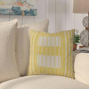 Bartow Beach Blanket Outdoor Throw Pillow