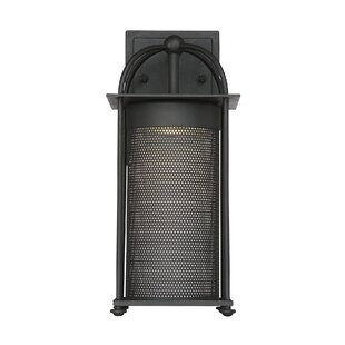 Purchase Signe 1-Light Outdoor Wall Lantern By August Grove