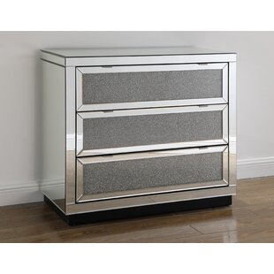 Look for Lynnwood Hall 3 Drawer Dresser by House of Hampton