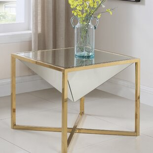 Trong End Table