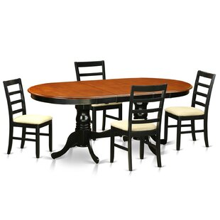 Germantown 5 Piece Dining Set by Darby Ho..