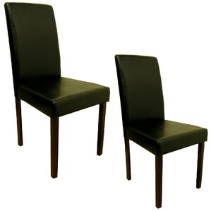Side Chair (Set of 4) by Warehouse of Tiffany