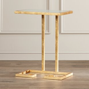 Yasmeen End Table by Willa Arlo Interiors