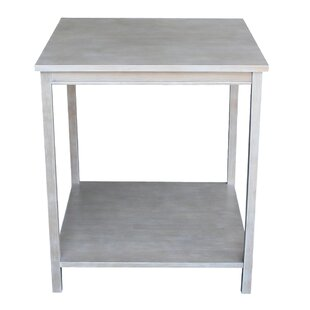 Affordable Lizi Connecting End Table By Highland Dunes