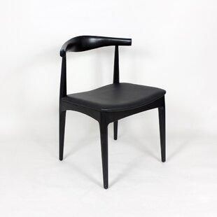 Hurstville Upholstered Side Chair by Latitude Run