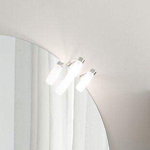 Light 2 3-Light Vanity Light (Set of 2) by Acquaviva