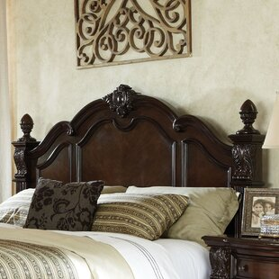Churchill Panel Headboard