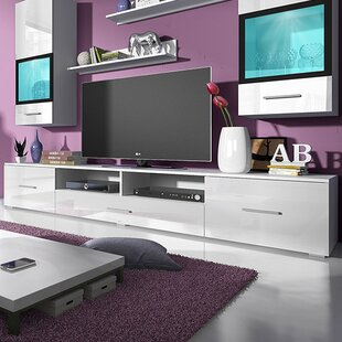 Inexpensive Sarah Entertainment Center by Helvetia Reviews (2019) & Buyer's Guide