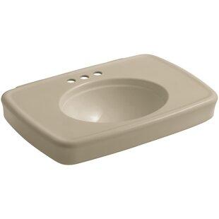 Kohler Bancroft® Ceramic ..