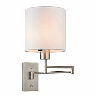 Elk Lighting Carson Swing Arm Lamp