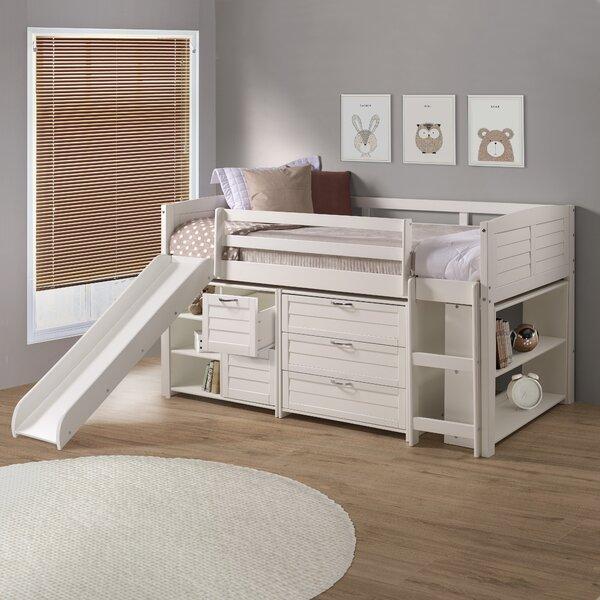 White Girls Bedroom Furniture | Wayfair