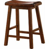 Weisgerber Bar & Counter Stool (Set of 2) by Millwood Pines