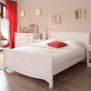 Marion Platform Bed by Parisot