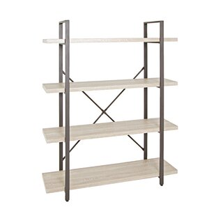 Schindler Bookcase By Mercury Row