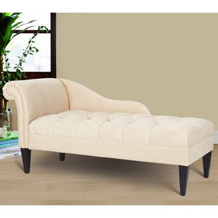 Jeppesen Chaise Lounge by Darby Home Co