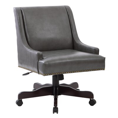 Ironwood Task Chair by Beachcrest Home