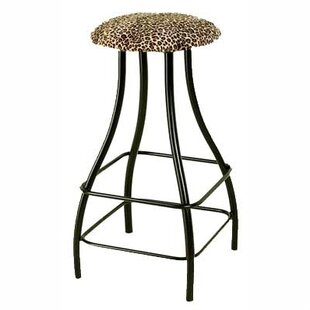 Grace Collection Contempo 30 Swivel Bar Stool