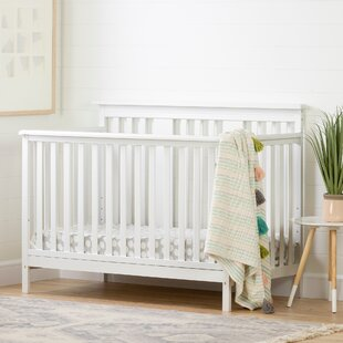 Great choice Cotton Candy 2-in-1 Convertible Crib BySouth Shore
