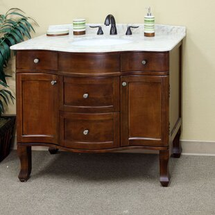 Elkins Park 39 Single Bathroom Vanity Set ByCharlton Home