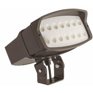 Lithonia Lighting OFL 183-Watt LED Outdoo..