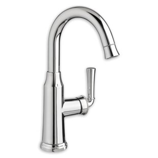 American Standard Portsmouth Pull Down Bar Faucet