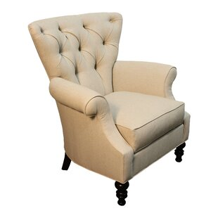 Darby Home Co Barwicks Armchair