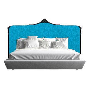 Bartlett Panel Headboard