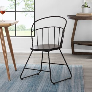 Thorton Wireframe Dining Chair
