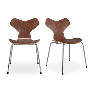 Ralphio Art Dining Chair (Set of 2) by Br..