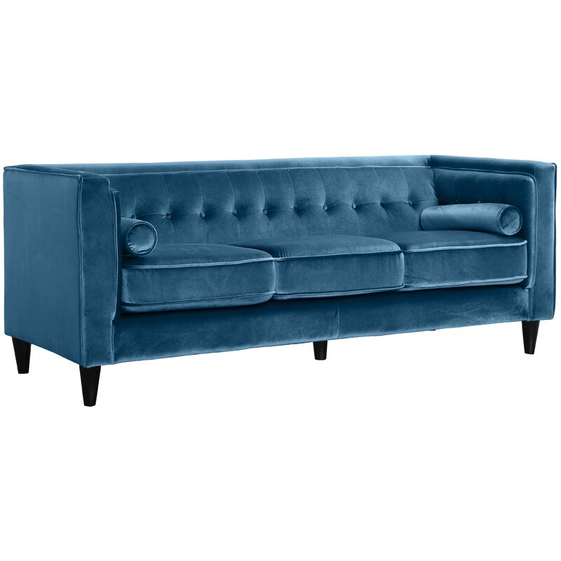 Roberta Chesterfield Sofa