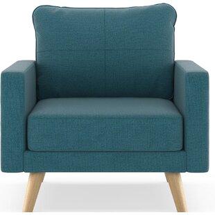 Cowhill Armchair