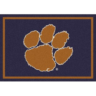 Collegiate Clemson University Tigers Mat By My Team by Milliken