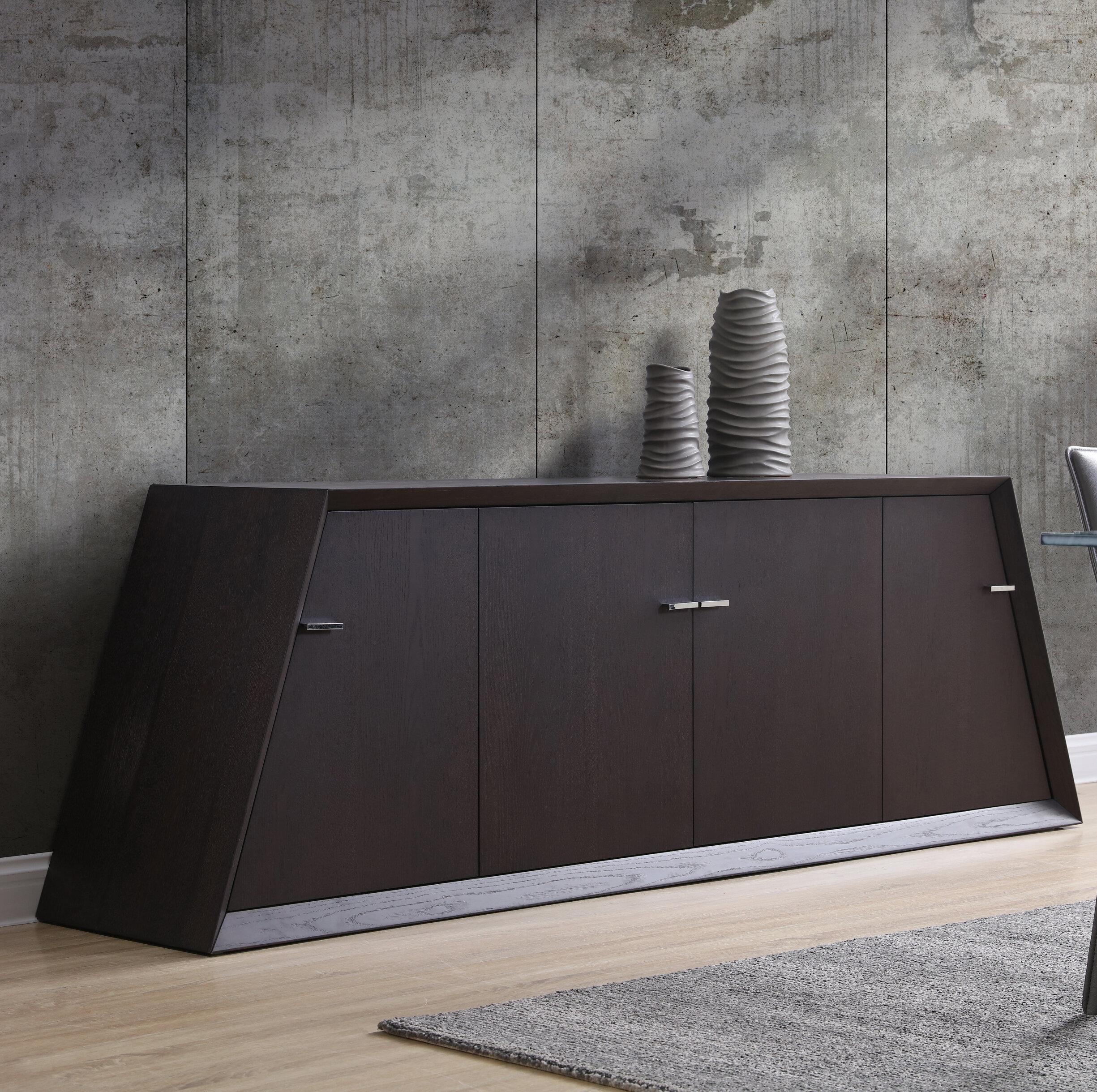 Brayden Studio Doby Sideboard Wayfair