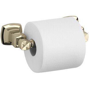 24k gold toilet paper. Save to Idea Board Gold Toilet Paper Holders You ll Love